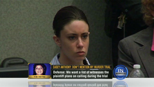 Attorney: Casey Anthony will be there