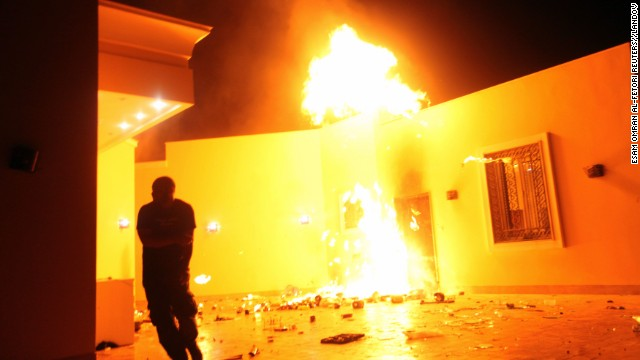 Lawmakers demand answers on Benghazi