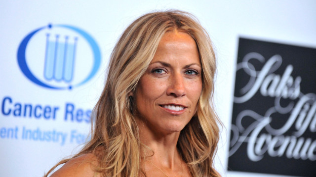 BEVERLY HILLS, CA - APRIL 18: Sheryl Crow attends the Unforgettable Evening Benefit at The Beverly Hilton Hotel on April 18, 2012 in Beverly Hills, California. (Photo by Toby Canham/Getty Images)
