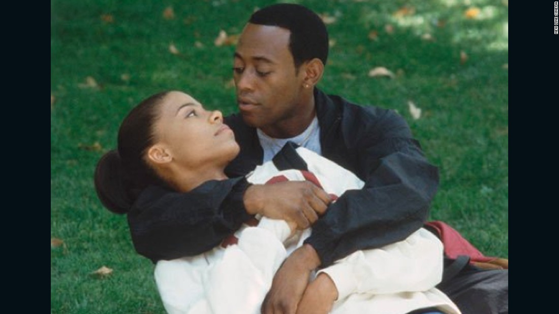 Released in 2000, the film -- starring Sanaa Lathan and Omar Epps -- centers around the friendship-turned-relationship of two neighbors who share a passion for playing basketball and going pro. However, the demands of competitive sports cause a strain between them. IMDb rates the movie at 7.2 stars. It can be streamed on HBO Now.