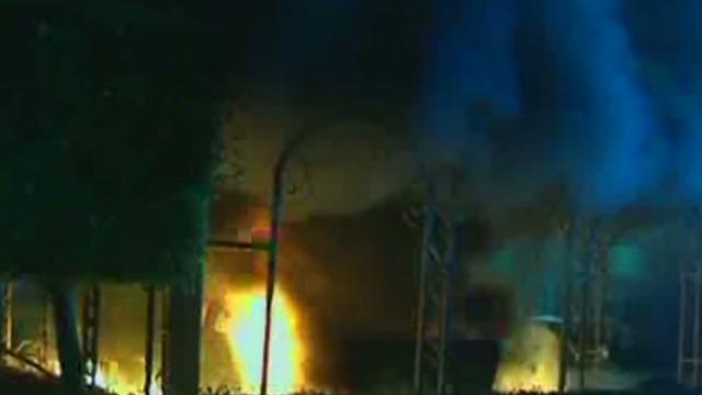 Libya attack now campaign controversy