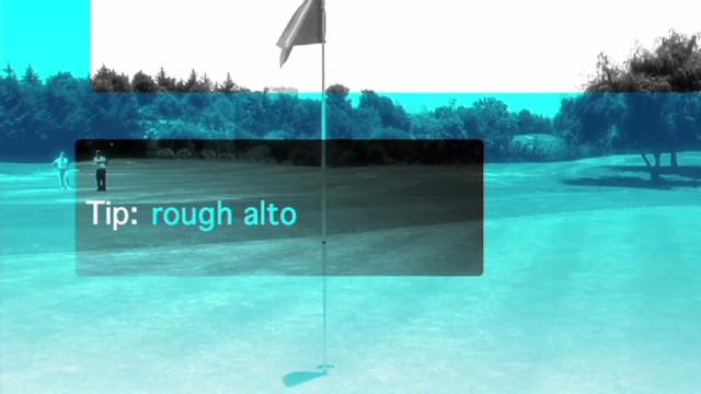 cnnee vive el golf tips rough alto_00000110