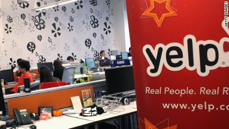 Fired Yelp millennial earned what young workers are worth