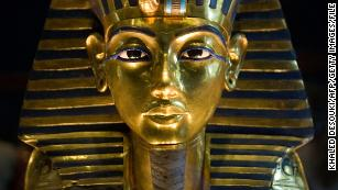DNA discovery reveals genetic history of ancient Egyptians