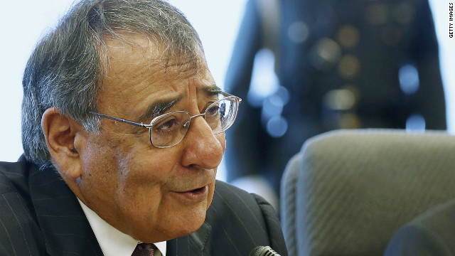 Panetta visits amid China-Japan dispute