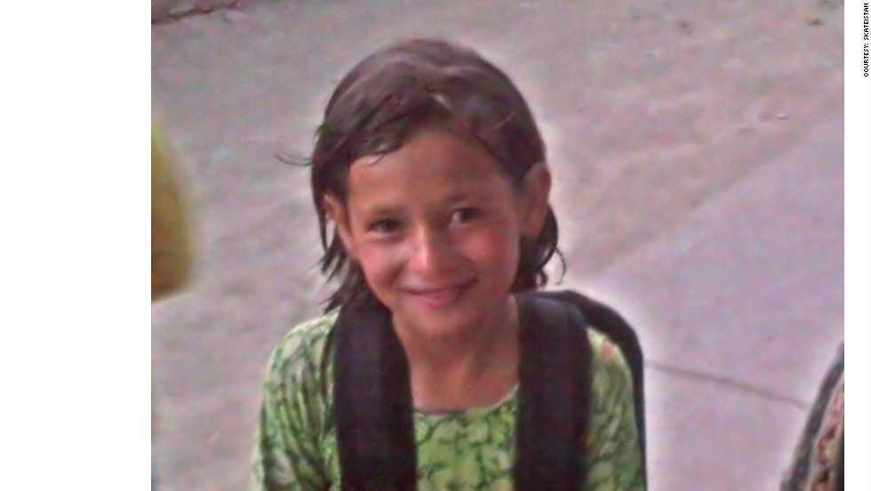 "Just one week before her death, Parwana signed up as a member of <a href=""http://www.skateistan.org/blog/tragic-loss"" target=""_blank"">Skateistan</a>, a charity that teaches street children how to skateboard while also giving them an education."