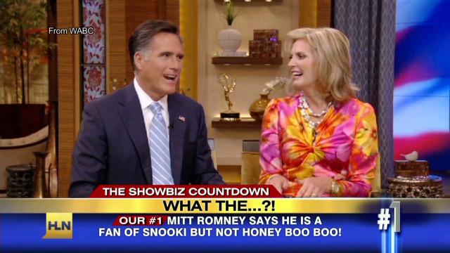 Mitt Romney favorite Snooki or Honey Boo Boo_00001730