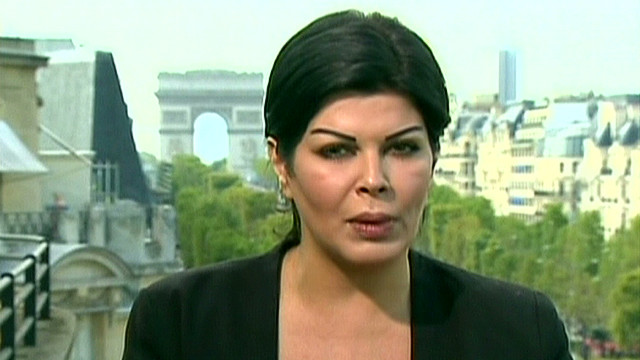Syrian TV host: 'I felt like a murderer'