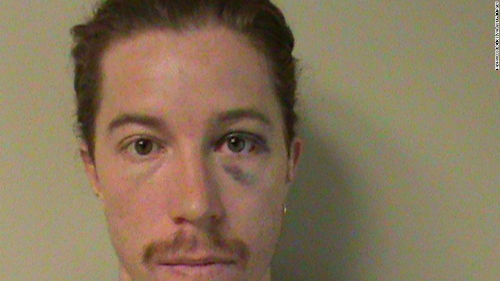 "American Olympic snowboard champion Shaun White is due in court Tuesday for a hearing related to vandalism and public intoxication charges filed against him in September. White allegedly caused damage while <a href=""http://www.cnn.com/2012/09/18/showbiz/shaun-white-apology/index.html"" target=""_blank"">""celebrating a happy occasion""</a> at a hotel in Nashville, Tennessee."