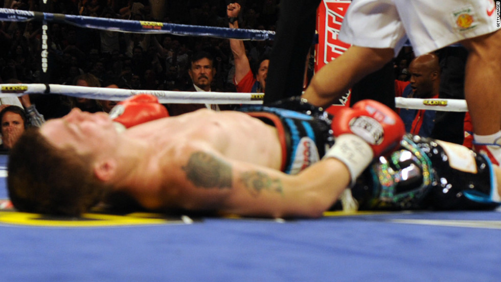 Boxer Ricky Hatton revealed he contemplated suicide following his brutal defeat to Manny Pacquiao in 2009. Hatton, who has suffered from drink and drug problems, retired from the sport in the aftermath of the loss, but this month announced he intends to make a return to the ring in November.