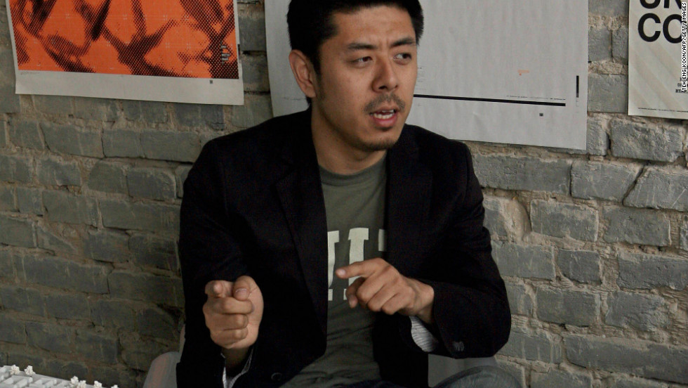 """Ma has also proposed a plan for Beijing 2050, which involves returning Tiananmen Square to forest. """"Planting that many trees, that is not difficult for China,"""" he says. """"What takes time is how people change their minds. If that space changes into something green and human, that means big changes in China."""""""