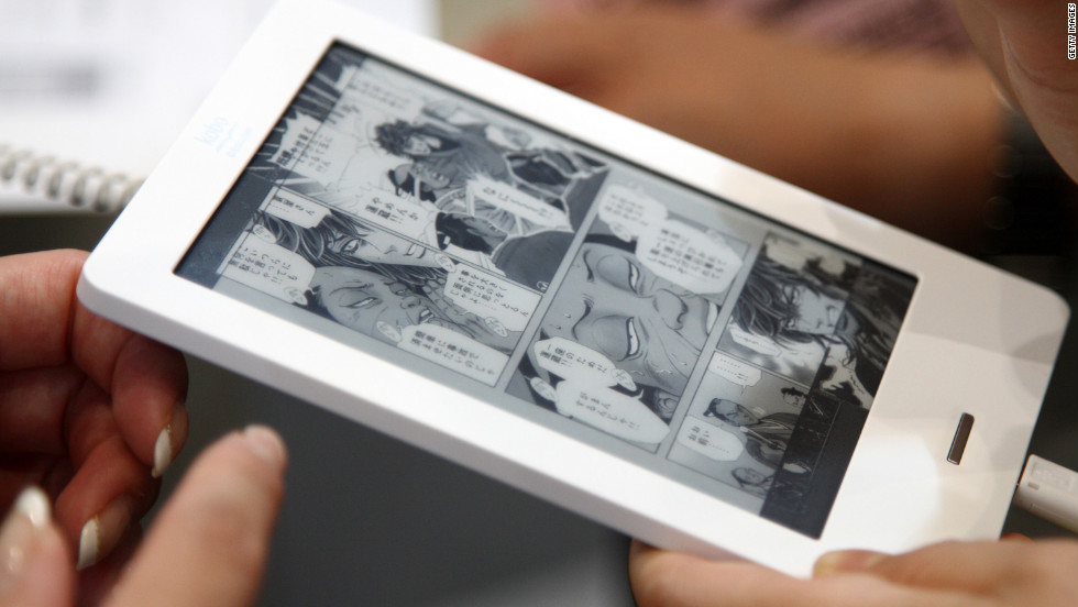 """Kobo isn't as popular in the United States as it is in Canada and some other countries. But the Toronto-based company provides an alternative to the """"big two"""" e-readers at comparable prices. Wired magazine's editors caled the Kobo Touch """"the most natural e-ink reader we've ever used."""" The simpler Kobo Mini sells for $79, just $10 more than a basic Kindle with ads."""