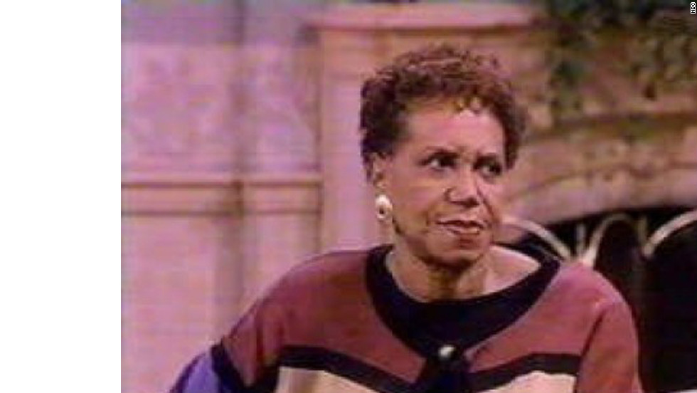 "Clarice Taylor, who played Cliff's mom Anna, appeared in ""Sommersby"" and ""Smoke"" after the series went off the air in 1992. Taylor died in 2011 at 93."