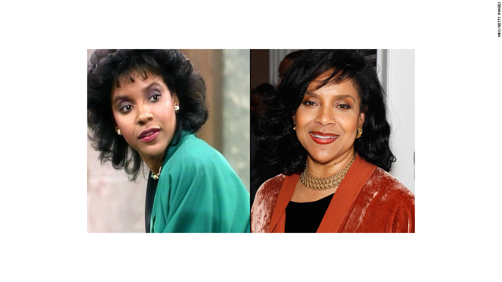 "Phylicia Rashad, who played mom Clair, teamed up with her on-screen hubby again for ""Cosby"" and guest-starred on ""Touched by an Angel"" and ""Everybody Hates Chris."" Rashad hit the big screen in 2010's ""Just Wright"" and ""For Colored Girls."" She earned a Tony Award in 2004 for her role in ""A Raisin in the Sun."" She's also moved into directing for the stage, and <a href=""http://www.nj.com/entertainment/arts/index.ssf/2014/01/powerful_fences_opens_at_the_mccarter_theatre_in_princeton_directed_by_phylicia_rashad.html"" target=""_blank"">led a production of ""Fences"" in January 2014.</a>"