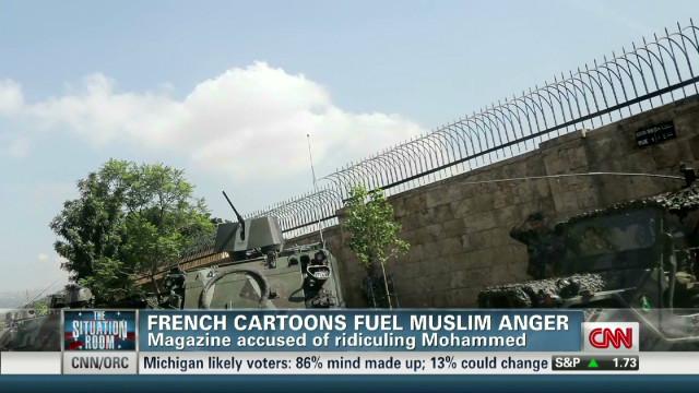 exp TSR France Prophet Mohammed Cartoons_00002001