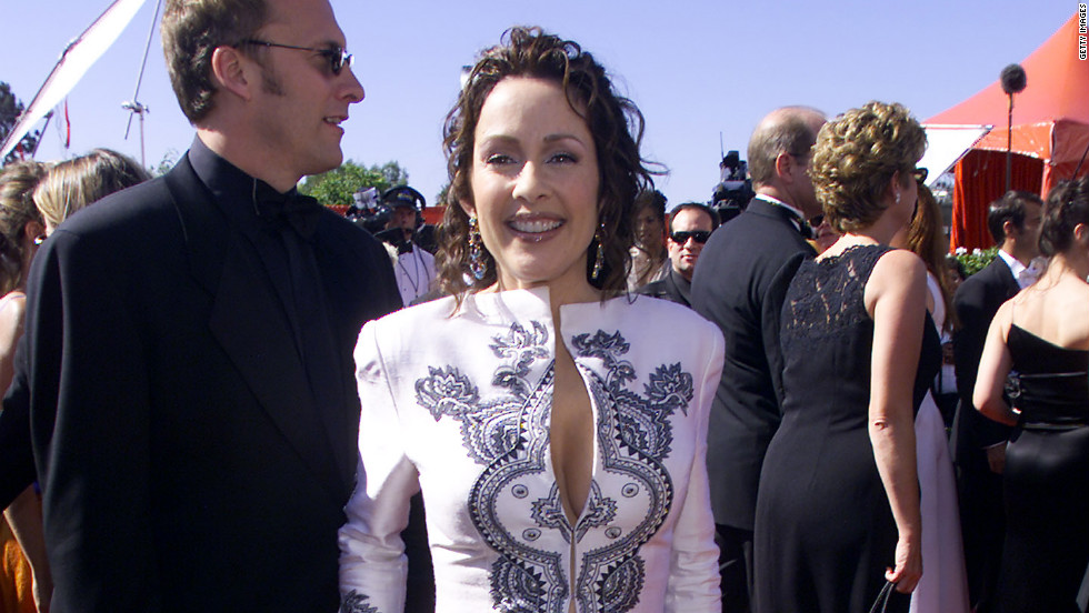 Everybody loved Raymond. Everybody did not love Patricia Heaton's ensemble at the Emmys in 1999.