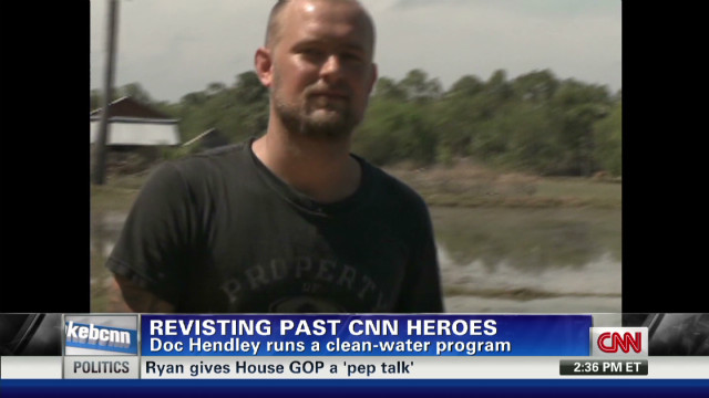 exp 2009 CNN Hero encourages viewers to vote_00002001