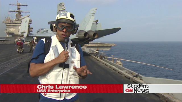CNN Student News - 9/21/12