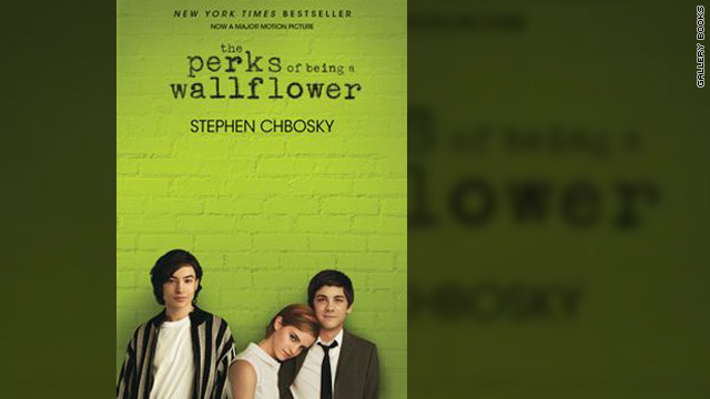 Stephen Chbosky's book, first released in 1999, has been adapted into a feature film arriving in theaters this weekend.