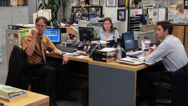 """The Office"" returned to poor ratings on September 20, marking its lowest-rated premiere ever."