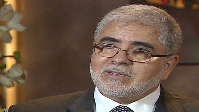 Libyan PM: Prepared to handle situation