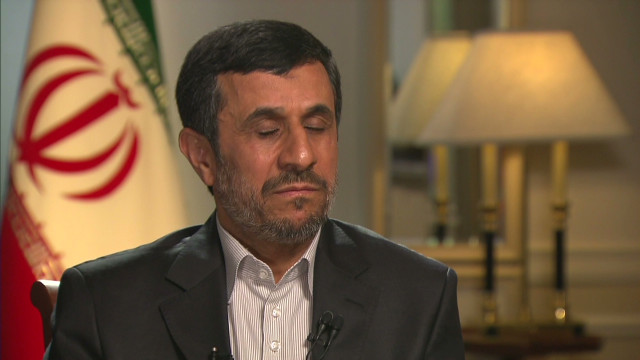 Ahmadinejad: Iran will retaliate if hit