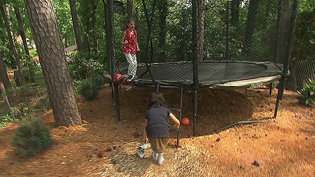Trampoline safety _00000000
