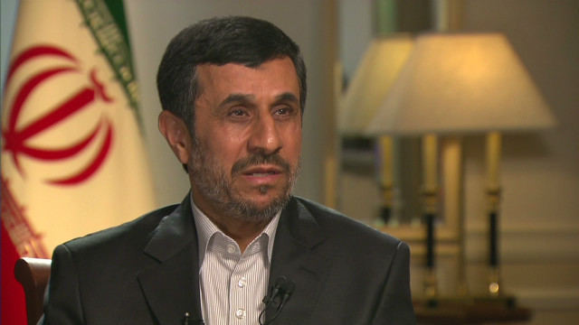 Ahmadinejad's harsh words for Israel