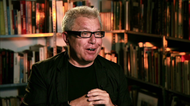 Daniel Libeskind's 'Great Buildings'