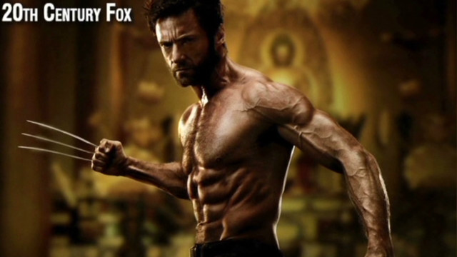 'Wolverine' like you've never seen him