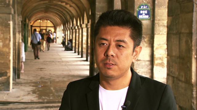Ma Yansong picks his 'Great Buildings'