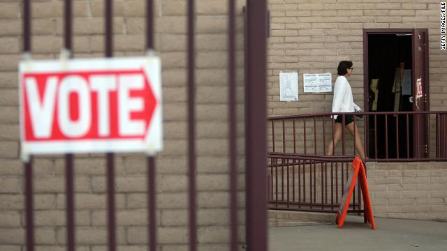 Voting measures in 23 states could deter Latinos from heading to the polls this year, a civil rights group says.