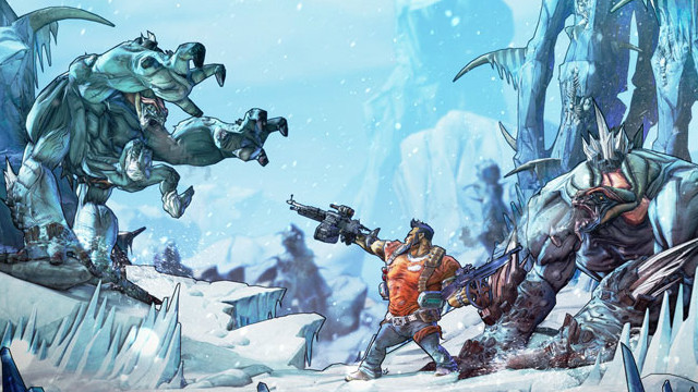 """Borderlands 2"" adds great storyline and characters to the original's ""shoot everything"" play style."