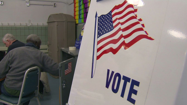 State law sparks voting rights concerns