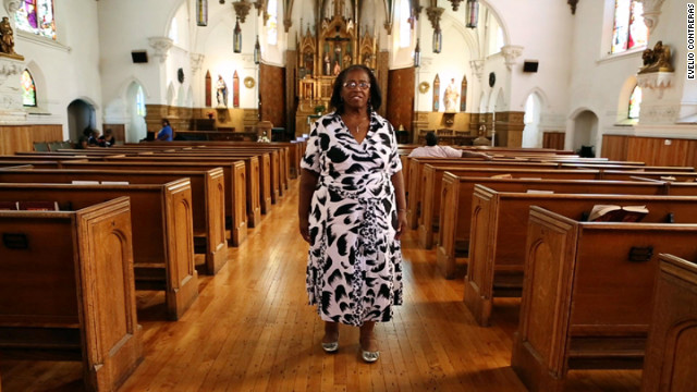 A Voter Portrait: Mary Roberts