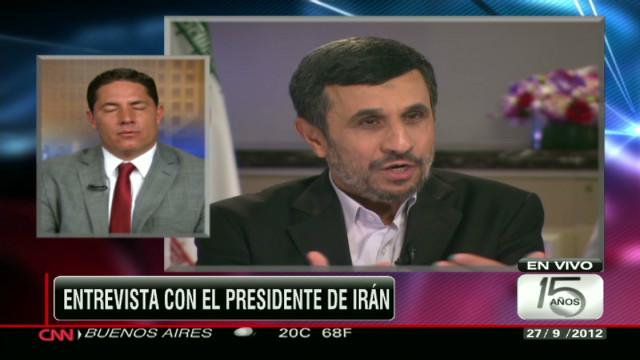 entrvista presidente iran _00011619