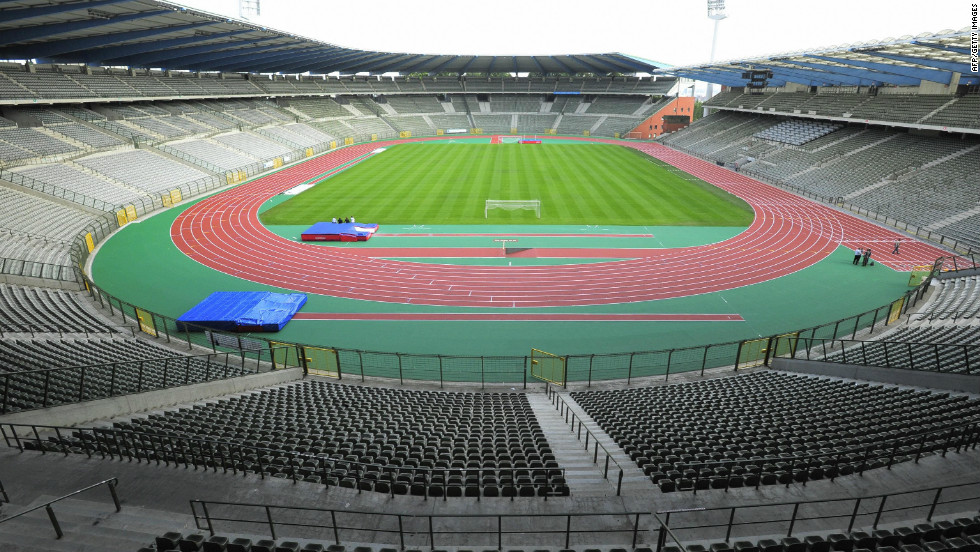 A decade after the Heysel disaster the ground was rebuilt and renamed the King Baudouin Stadium.The new ground had a plaque dedicated to the disaster, though it had no names of the victims, before, in 2005, a monument that did include the 39 victims' names was unveiled.