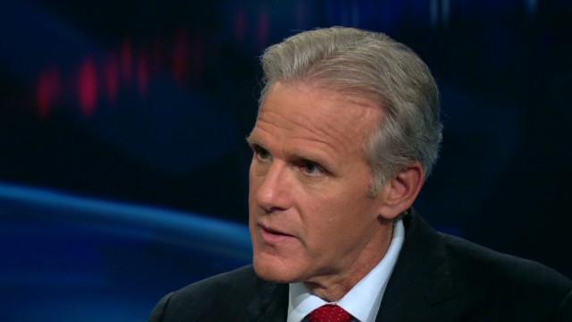 Ambassador: 'Red line' is to prevent war