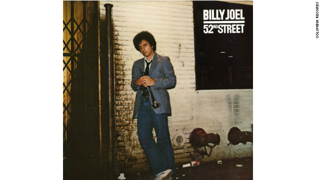 "Bill Joel's ""52nd Street"" came out on vinyl in 1978 and became a pioneering CD four years later."