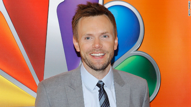 """The Soup"" host Joel McHale says he never thought the show would last."