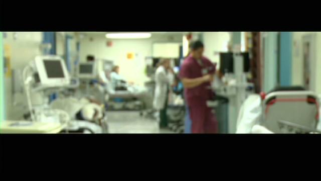 Doctor: U.S. health care not working
