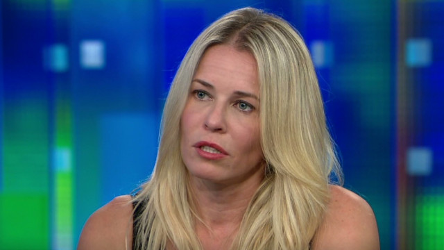 Chelsea Handler trashes '50 Shades'