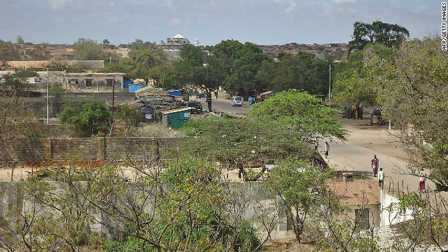 Al-Shabaab withdraws from Somali city