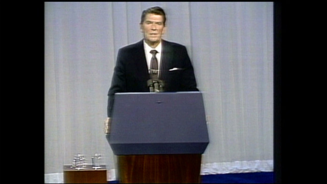 Reagan: 'Are you better off?'