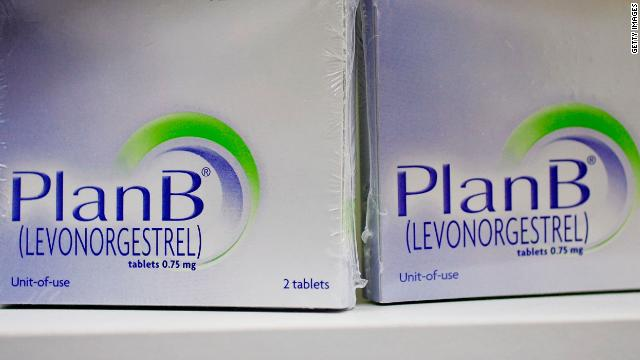 New York City will expand its birth control program in some high schools with the Plan B pill, also known as the 'morning after' pill.