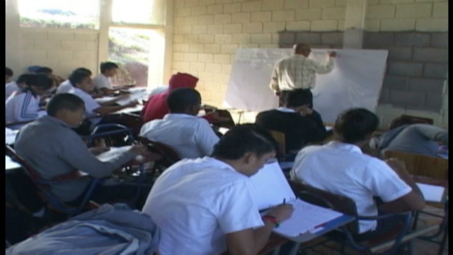 honduras education low evaluation_00001027
