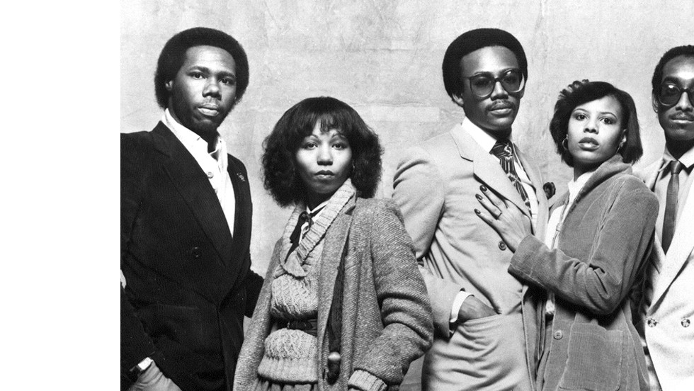 "Chic is often credited as the group who helped rescue disco in the 1970s.  Over the years their music has been sampled by several hip-hop and pop artists. Their hits include ""Le Freak"" and ""Good Times"" and they hold the distinction this year of most number of times previously on the ballot as this is their seventh appearance."