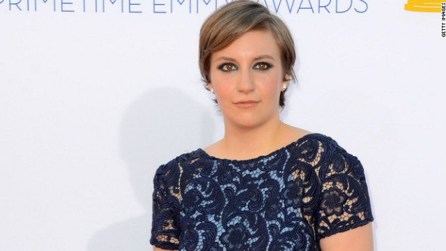 """Girls"" creator Lena Dunham's $3.7 million book proposal leaked online last Friday."