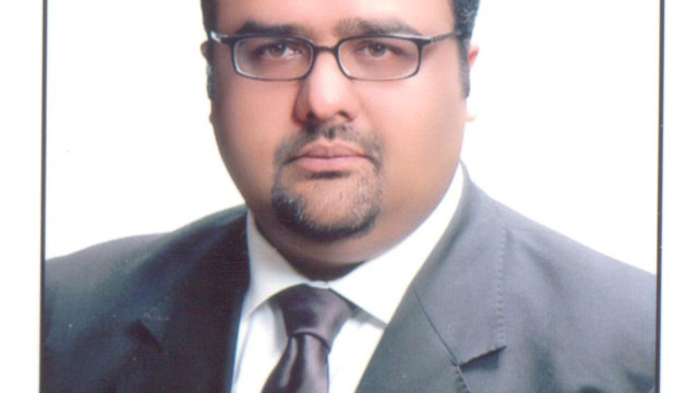 Mirza Shahzad Akbar