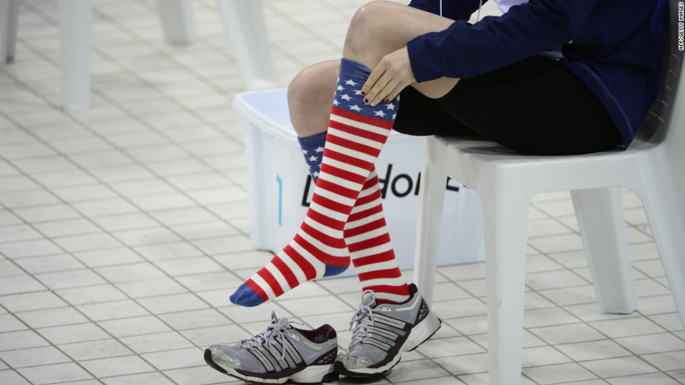 Buying $100 worth of the same socks means you never have to waste time matching socks again, said one Reddit user.